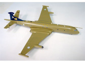 SC065 Sky Classics 1:200 Nimrod MR2 RAF No. 42 Sqn. 'Anniversary Livery' XV228, Hemp/Blue Tail