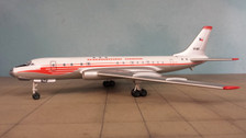 SC070   Sky Classics 1:200   Tupolev Tu-104 CSA Ceskoslovenske Aerolinie OK-NDF