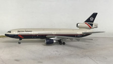 GJBAW293 Gemini Jets 1:400 Douglas DC-10-30 British Airways Landor