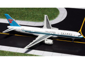 GJCSN1053 Gemini Jets 1:400 Boeing 757-200 China Southern Airlines B-2816
