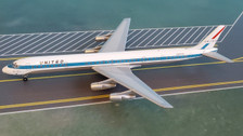 GJUAL097 Gemini Jets 1:400 Douglas DC-8-61 United delivery colours