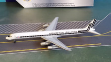 GJUVA095 Douglas DC-8-61 Universal