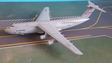DRW56347 | Dragon Warbirds 1:400 | Lockheed C-5A Galaxy US Air Force 337AS