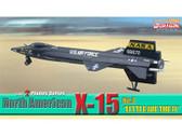 DRW51031 Dragon Warbirds 1:144 North American X-15 US Air Force No.3 'Little Joe the II'