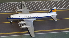 ACN30042 | Aero Classics 1:400 | Douglas C-54 Lufthansa N30042