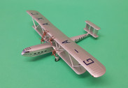 SC098 | Sky Classics 1:200 | HP.42 Imperial Airways G-AAXC, 'Heracles' | available on request