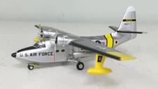 FB023 | Sky Classics Flying Boats 1:200 | HU-16 Albatross USAF 10071, SAR