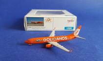 519229 Boeing 737-800 GOL '10th Anniversary' PR-GTF