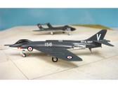 SF054 | SkyFame Models 1:200 | Supermarine Scimitar F.1 Royal Navy XD268, 803 Sqn., HMS Victorious, 1962