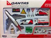 RT8551 | Toys | Airport Play Set - Qantas
