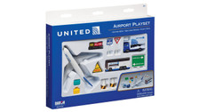 RT6261 | Toys | Airport Play Set - United