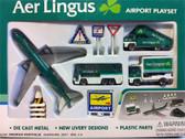 AL6261 Younger Selection 13 Piece Airport Set Aer Lingus