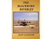 9781902236131 | Scoval Publishing Books | The Blackburn Beverley - Geoff Gladstone