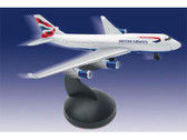 BA6264 | Toys | Boeing 747-400 British Airways (die-cast/plastic)