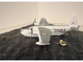 FB015 Sky Classics Flying Boats 1:200 Short Sunderland Diorama RAF Coastal Command 201-A (on a sea base)