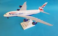 SKR652 | Skymarks Models 1:200 | Airbus A380 British Airways G-XLEA