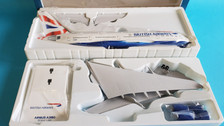 SKR652 | Skymarks Models 1:200 | Airbus A380 British Airways G-XLEA
