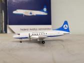 GJFAA1173   Gemini Jets 1:400   Convair CV-580 FAA Federal Aviation Administration N49