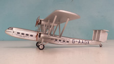 SC114 | Sky Classics 1:200 | HP.42 Imperial Airways G-AAGX, 'Hannibal' | available on request