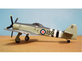 SF068 SkyFame Models 1:200 Hawker Sea Fury FB.11 R/159 801 Squadron HMS Glory Korea 1952