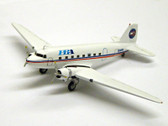 SWPBADC3 | Small World 1:200 | Douglas DC-3 PBA N136PB