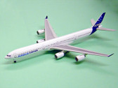 DRW55800 Dragon Wings 1:400 Airbus A340-600 House New Livery