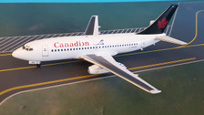 IFCAN732002 | InFlight200 1:200 | Boeing 737-200 Air Canada C-GNPW