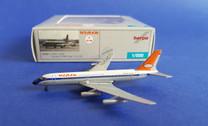 523387 Herpa Wings 1:500 Convair CV-880 VIASA / KLM (split scheme) YV-C-VIC