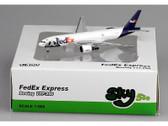 0729FD Boeing 777-FS2 FedEx 'Panda' N850FD