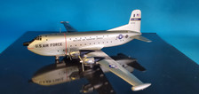 CBU6 | Western Models UK 1:200 | Douglas C-124 Globemaster II US Air Force MATS 102040, Military Air Transport Service