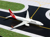 GJQFA520 Gemini Jets 1:400 Boeing 737-800W Qantas