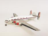 CA8D | Western Models UK 1:200 | Breguet 761 Deux-Ponts Air Algerie F-BASL