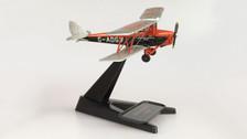 72TM002 | Oxford Die-cast 1:72 | D.H.82A Tiger Moth Brooklands Aviation G-ADGV