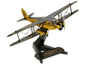 OX72DR004 Oxford Die-cast 1:72 DH Dragon Rapide AA Automobile Association G-AHKV