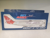 SKR672 | Skymarks Models 1:200 | Boeing 747-400 Virgin Atlantic G-VTOP
