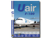 UAA1 World Air Routes (Just Planes) DVD Uair 120 Minutes