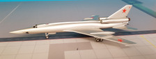 CBU17 | Western Models UK 1:200 | Tupolev Tu-22 Blinder Bomber Soviet Air Force '75'