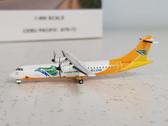 CEBAT7 Gemini Jets 1:400 ATR-72 Cebu Pacific RP-C7255