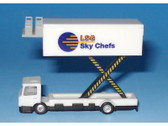 550987 | Herpa Wings 1:200 | Airport Accessories - Catering Vehicle (plastic)(re-stock)