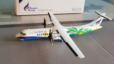 "551182 Herpa Wings 1:200 ATR-72 Bangkok Airways ""Pha Ngan"""