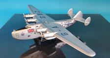 FB038 Boeing 314 Clipper BOAC 'Bristol' G-AGBZ (silver scheme)