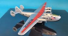 FB039 | Sky Classics Flying Boats 1:200 | Boeing 314 Clipper Pan American NC18602, 'California Clipper'