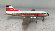 WM050 | Western Models UK 1:200 | Ilyushin IL-14 Interflug DM-SAH