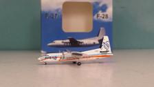 ACN981MA Fokker F-27 Mahalo Air 'The Honu' N981MA