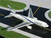 GJELY573 | Gemini Jets 1:400 | Boeing 767-200 EL AL 4X-EAA