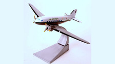 AA47107 | Corgi 1:144 | Douglas DC-3 Air Atlantique G-AMPZ