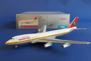 514828 Herpa Wings 1:500 Boeing 747-238B Qantas 'City of Parrametta'
