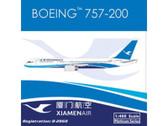 PH10770   Phoenix 1:400   Boeing 757-200 Xiamen Air B-2868