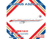 PH10790 | Phoenix 1:400 | Airbus A320 China Eastern B-9921 (with sharklets)