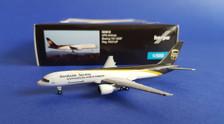 524612 Herpa Wings 1:500 Boeing 757-200F UPS N431UP is due: TBC